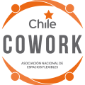Logotipo Chile Cowork